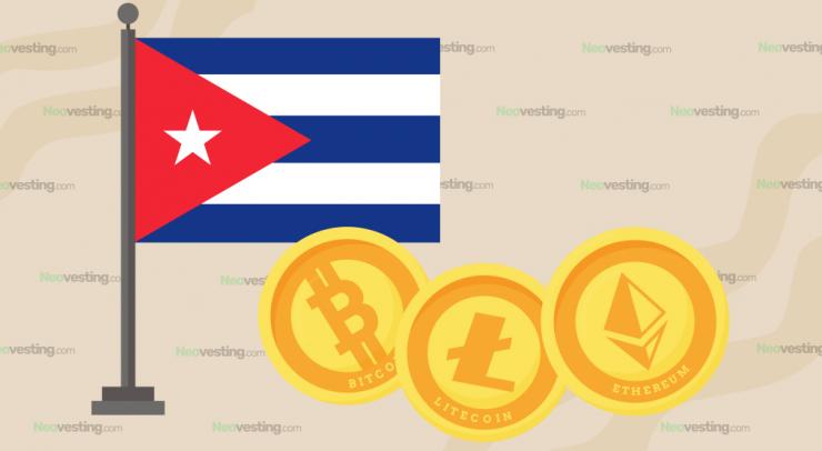 На Кубе вступили в силу криптовалютные правила