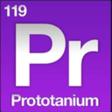 prototanium